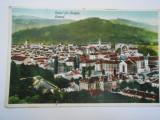 Carte postala Brasov, Centrul orasului, necirculata