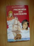 n5 FRUMOASA DIN LOUISIANA - JACQUELINE MONSIGNY