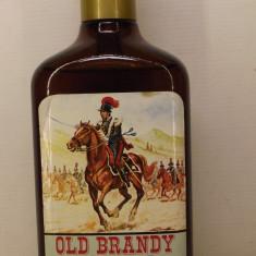 brandy, OLD BRANDY POGDORA DISTILLATO DI VINO, CL 70   gr 40 ani 1970/80