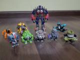 Transformers Prime original roboti, Hasbro