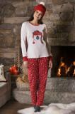 Pijama dama Cynthia, COTONELLA