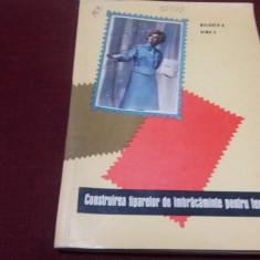 WALDNER H - CONSTRUIREA TIPARELOR DE IMBRACAMINTE PENTRU FEMEI