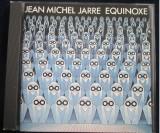 Jean-Michel Jarre - Equinoxe _ cd,album _ Dreyfus ( Franta , 1989 )