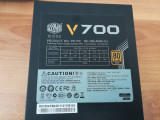Sursa Cooler Master V-Series V700, 80+ Gold 700W., 700 Watt