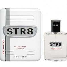 Aftershave Water STR8 Unlimited Barbatesc 100ML