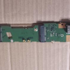 placa usburi port Fujitsu LIFEBOOK E752 E751 e780 E744 Cp642171-x3 Cp642170-z3