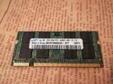Memorie RAM laptop 2Gb DDR2 800Mhz Samsung SODIMM, 2 GB, 800 mhz