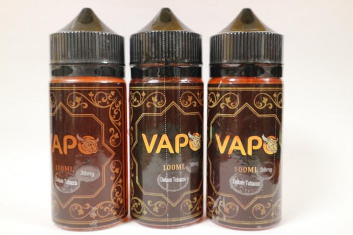 Lichid  tigara  electronica  Vapo 100ml Vg  /  Virginia 24mg