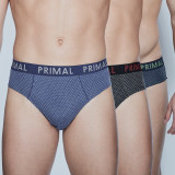 3pack chilot barbatesc PRIMAL S189
