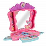 Studio LMI machiaj cu accesorii pentru fetite, +4 ani, 4-6 ani