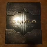 Ocazie : Diablo 3 Reaper of Souls  Collector's Edition, Blizzard