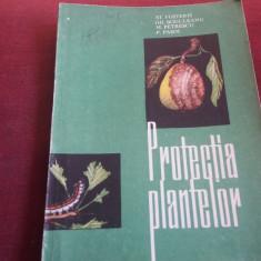 ST FOSTERIS - PROTECTIA PLANTELOR MANUAL 1964
