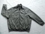 Geaca piele naturala CANDA Exclusive; marime 6XL (76/78), vezi dim.; ca noua, Din imagine