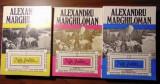 Note politice / Alexandru Marghiloman Vol. 1-3 set complet