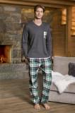 Pijama barbateasca COTONELLA Achille