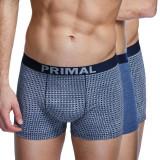 3pack boxeri barbatesti PRIMAL B191