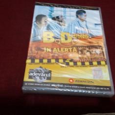 DVD BD BD  IN ALERTA