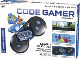 Code Gamer - lumea fizica si virtuala in acelasi loc