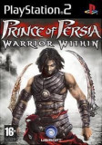 Prince of Persia - The warrior within -   PS2 [Second hand], Actiune, 3+, Single player
