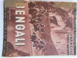 Francisc Yeats Brown, Bengali, Fundatia Regele Carol, 1939, 220 pag.