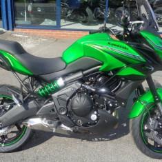 Kawasaki Versys 650 ABS 2019 PROMOTIE
