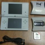 Consola Nintendo Dsi cu Pokemon white, black, Dragon ball, Mario - 38 jocuri