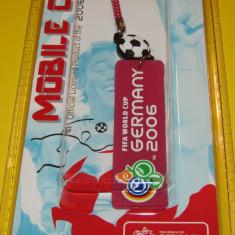 Accesoriu telefon mobil - Campionatul Mondial de Fotbal Germania 2006