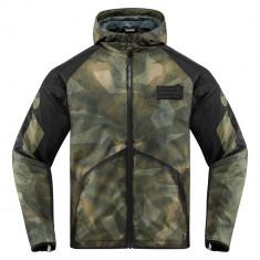 Geaca moto textil Icon Merc Battlescar culoare Multicolor, marime XL Cod Produs: MX_NEW 28204497PE