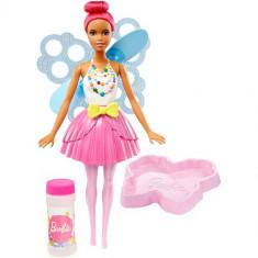 Papusa Barbie Mulatra Zana Balonase de Sapun, Mattel