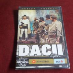 DVD DACII
