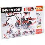 Contruieste cu Inventor peste 90 de modele motorizate