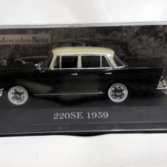 Mercedes-Benz 220 SE - 1959 - 1/43