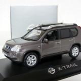 Macheta Nissan X-Trail 1/43, 1:43