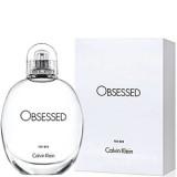 Calvin Klein Obsessed For Men EDT 125 ml pentru barbati