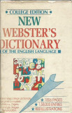 AS - NEW WEBSTER'S DICTIONARY OF THE ENGLISH LANGUAGE