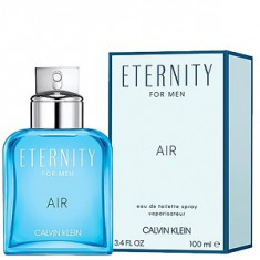 Calvin Klein Eternity Air For Men EDT 100 ml pentru barbati