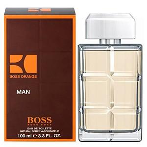 Hugo Boss Boss Orange Man EDT 60 ml pentru barbati foto