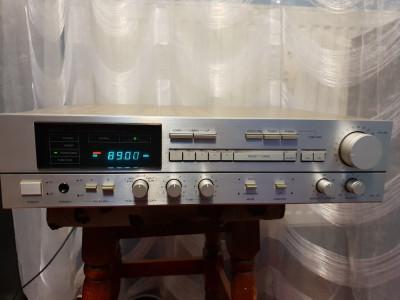 Amplificator Audio Statie Audio Denon DRA-350 foto