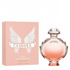 Paco Rabanne Olympéa Aqua EDP Légére 30 ml pentru femei, Apa de parfum