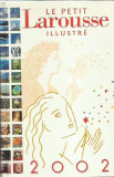 AS - LE PETIT LAROUSSE ILLUSTRE 2002