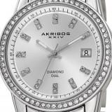 Ceasuri de lux , elegante, decorate cu DIAMANTE NATURALE si cristale Swarowsky