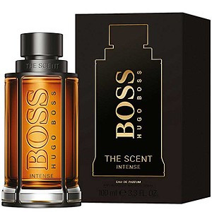 Hugo Boss Boss The Scent Intense EDP 100 ml pentru barbati foto
