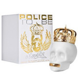 Police To Be The Queen EDP 125 ml pentru femei