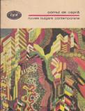 CORNUL DE CAPRA NUVELE BULGARE CONTEMPORANE ( BPT 1098 )