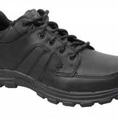 Incaltaminte sneakers Skechers Braver Ralson 65580-BLK pentru Barbati