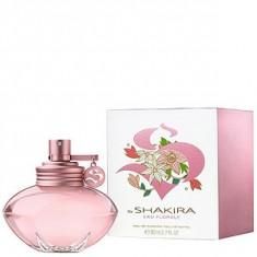 Shakira S by Shakira Eau Florale EDT 50 ml pentru femei, Apa de toaleta