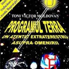 Programul Terra  -  Toni Victor Moldovan