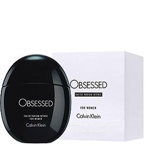 Calvin Klein Obsessed For Women EDP Intense 30 ml pentru femei