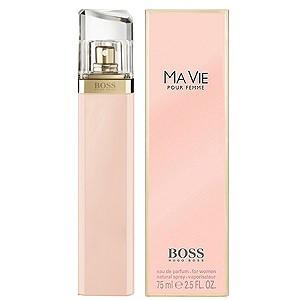 Hugo Boss Boss Ma Vie Pour Femme EDP 75 ml pentru femei