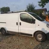 Vand Opel Vivaro, Motorina/Diesel, Coupe